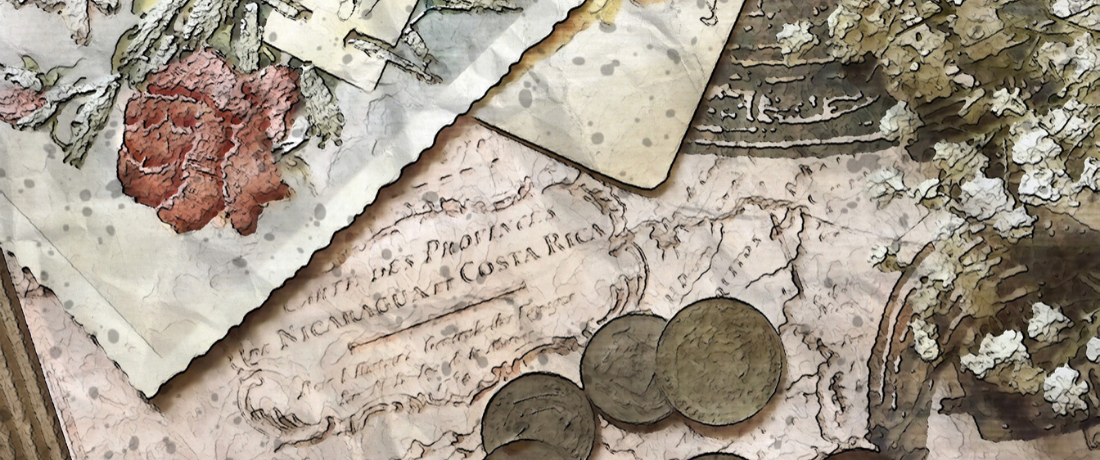 The history of our money